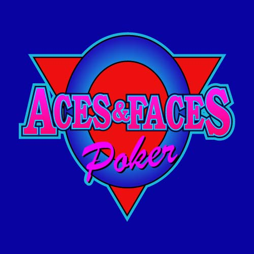 Image result for aces and faces video poker