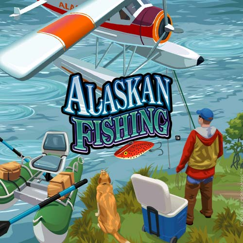 Gioca a Alaskan Fishing