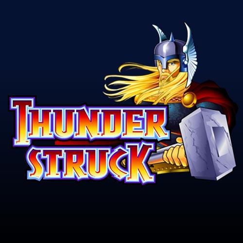 Gioca a Thunderstruck